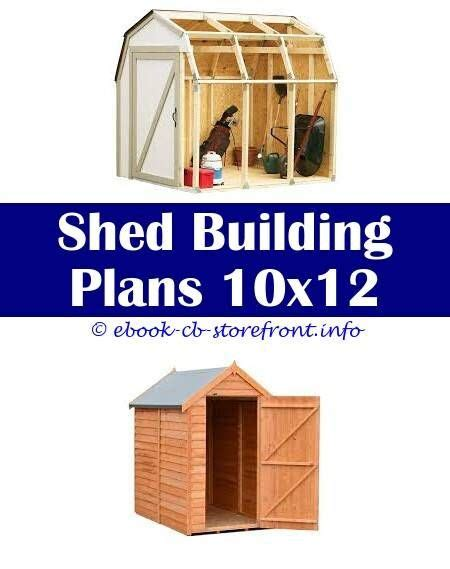 9x10-Shed-Plans