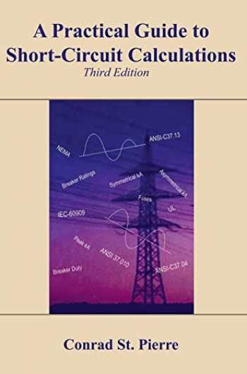 [pdf] A Practical Guide To Short-Circuit Current Calculations .