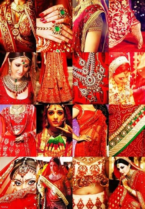 A Few Interesting Facts About Bangladeshi Bride's adornment