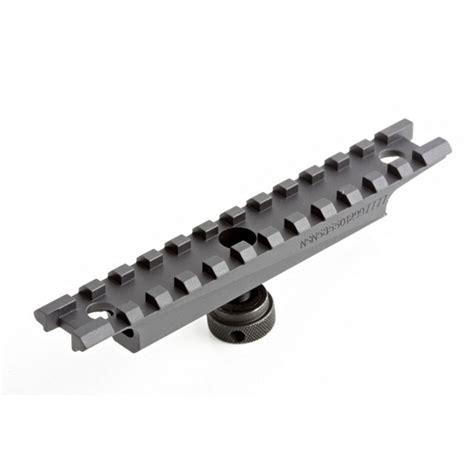 A R M S Inc M16a1a2 Scope Mounts Brownells And Blackhawk 04200 Specop Shotgun Synthetic Matte Black