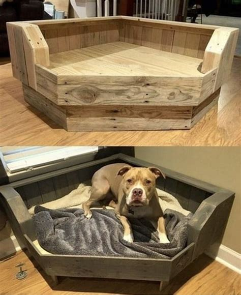 A-Woodworkers-Dog-Bed