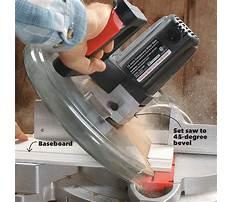 Best A miter cut is.aspx