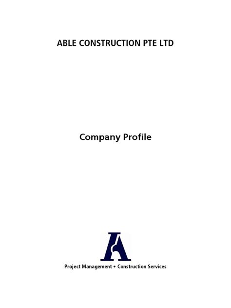 [pdf] Able Construction Pte Ltd.