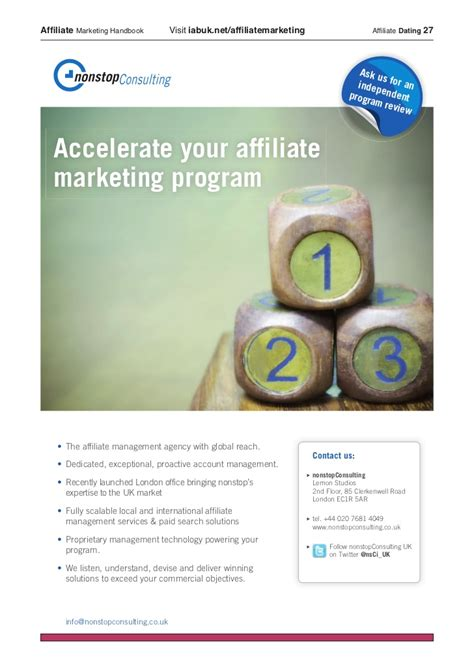 [pdf] Affiliate Marketing Handbook.