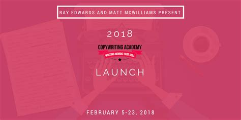 [pdf] Affiliate Opportunity Ray Edwards 2018 Copywriting .