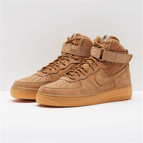 AIR FORCE 1 HIGH '07 LV8 WB mens basketball-shoes 882096