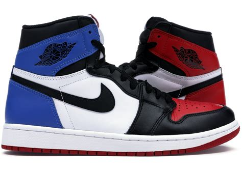 AIR Jordan 1 Retro 'TOP 3' - 555088-026