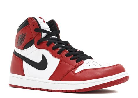 AIR Jordan 1 Retro HIGH OG 'Chicago' - 555088-101