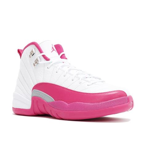 AIR Jordan 12 Retro GG (GS) 'Valentine's Day' - 510815-109