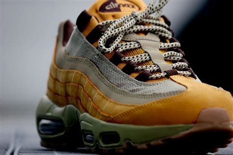 AIR MAX 95 PRM Mens sneakers 538416-700