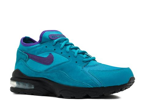 AIR Max 93 'Size? Exclusive' - 306551-360