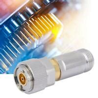 APC 0129-6 6ft monitor extension cable db9m to db9f ega/cga