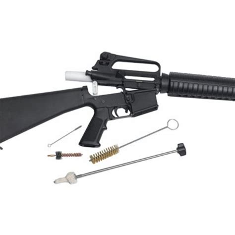 Ar-15 Cleaning  Gun Cleaning At Sinclair Inc.
