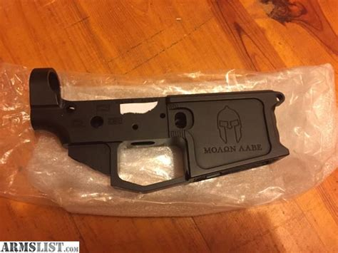 Ar-15 Lower Receiver Parts For Sale At Joe Bob Outfitters .