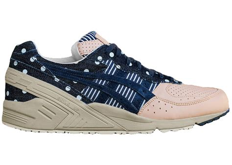 ASICS Gel-Sight (Denim)