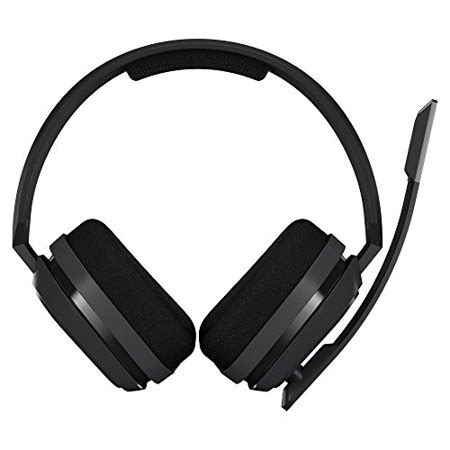ASTRO Gaming A10 Gaming Headset - Green/Black - Xbox One (Certified Refurbished)