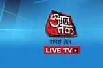 Aaj Tak Live News Channel