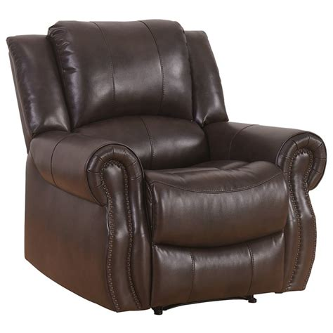 Abbyson Living Bradford Reclining Chair