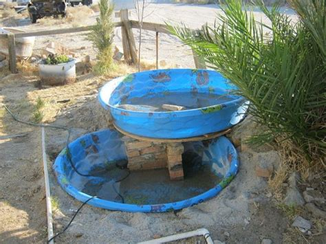 Above Ground Garden Diy For Kids