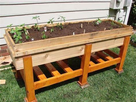 Above-Ground-Planter-Box-Diy