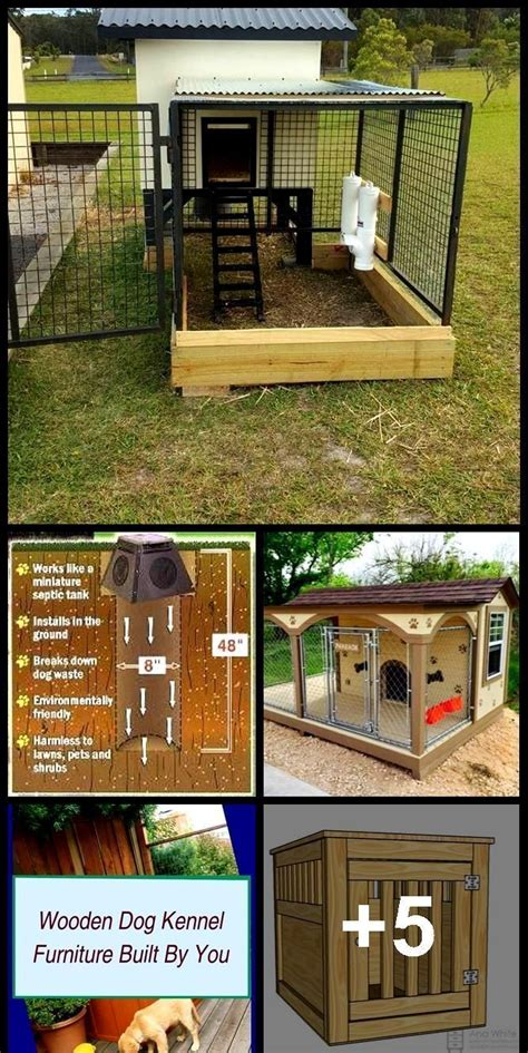 Absolutely Free Dog House Building Plans