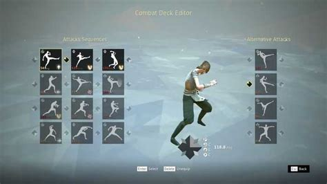 Absolver How To Build A Deck
