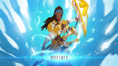 Abyssinian Deck Build Duelyst 2018