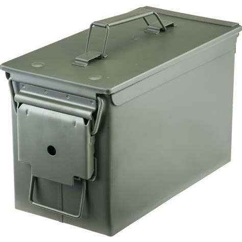 Academy Ammo Can And Ammo Can Builder Set