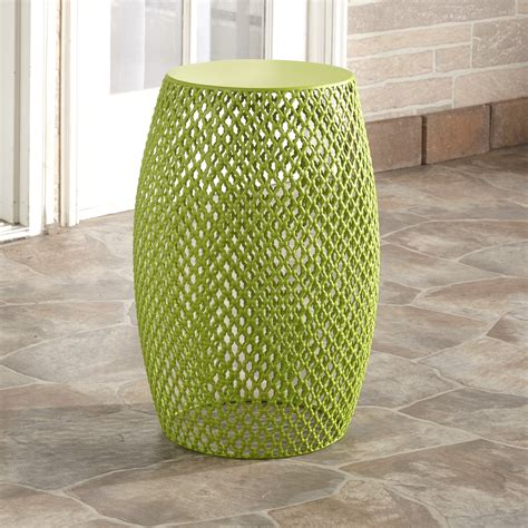 Accent Table Plant
