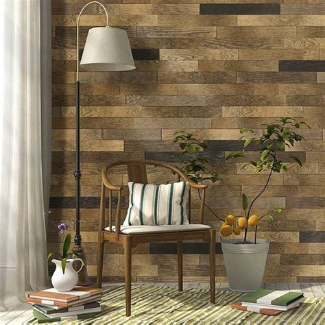 Accent Wood Wall Tiles