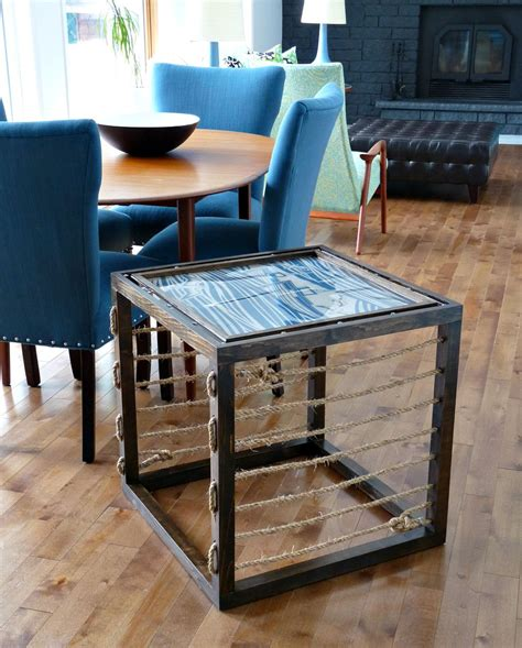 Accent-Table-Diy