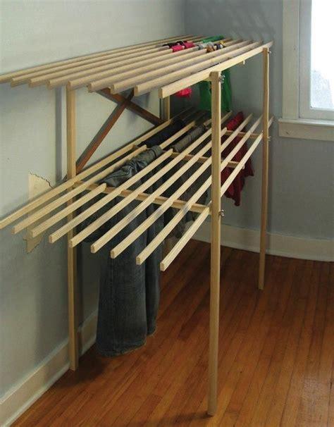 Accordion-Drying-Rack-Plans