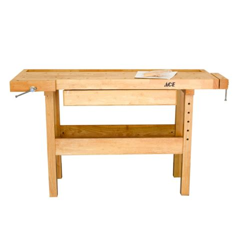 Ace-Woodworking-Bench