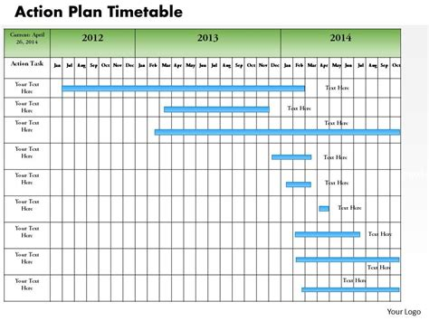 Action-Plan-Time-Table