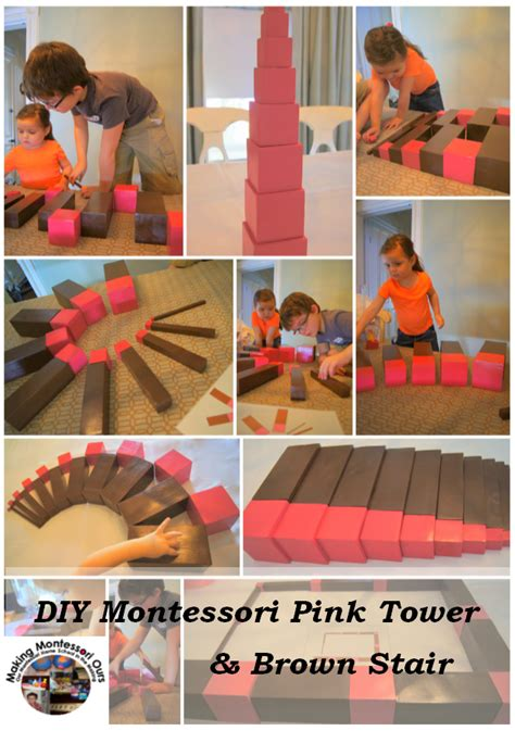 Activity Tower Diy Network