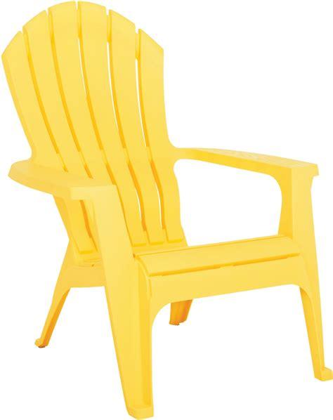 Adams-Adirondack-Chair-Yellow