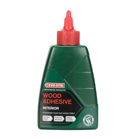 Adhesives-In-Woodwork