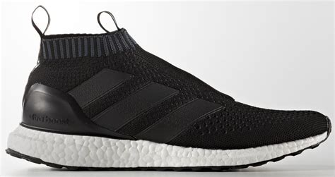 Adidas Ace Laceless Sneakers