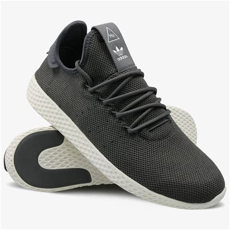 Adidas Adidas X Pharrell Williams Tennis Hu Sneakers