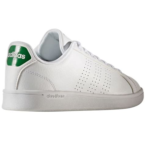Adidas Advantage Clean Sneaker