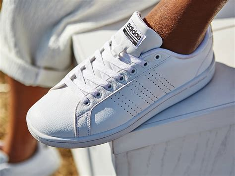 Adidas Advantage Sneaker Women's