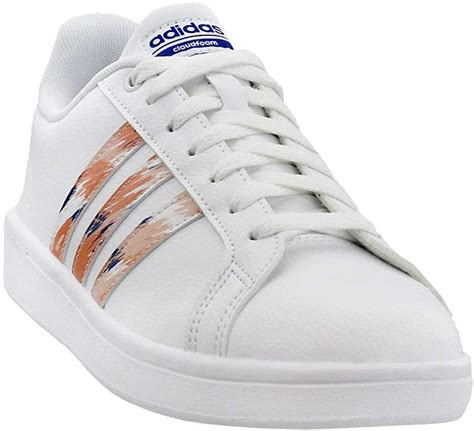 Adidas Advantage Sneaker Women's Cloud Foam