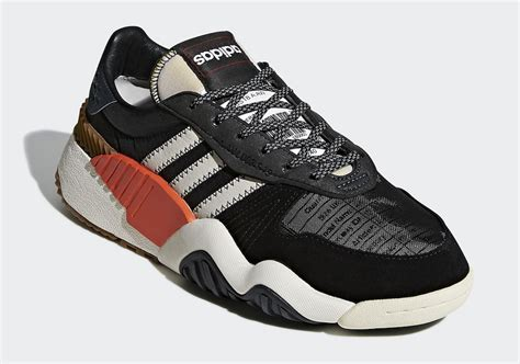 Adidas Alexander Wang Turnout Sneakers