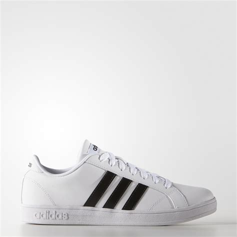 Adidas Baseline Mens Athletic Sneakers