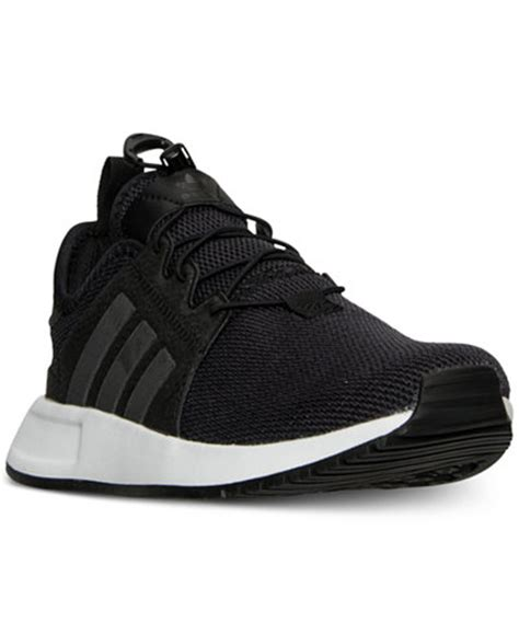 Adidas Big Boys X Plr Casual Athletic Sneakers