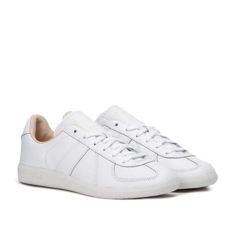 Adidas Bw Army Sneakers White