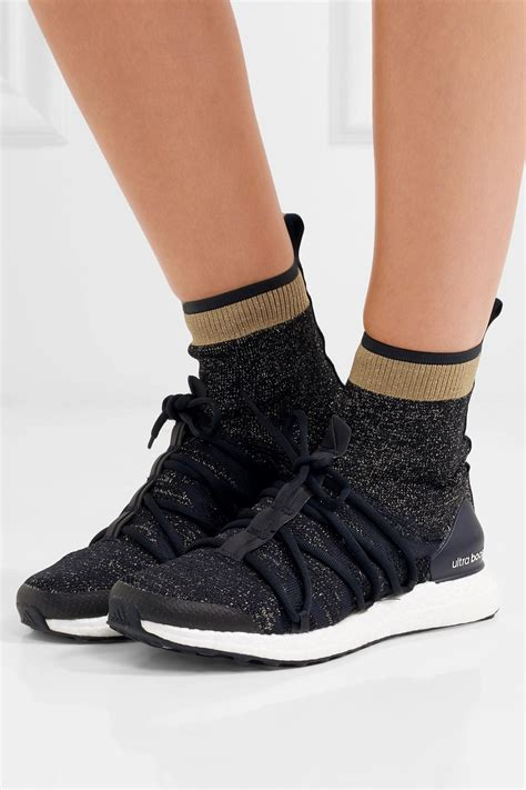 Adidas By Stella Mccartney Ultra Boost Primeknit Sneakers