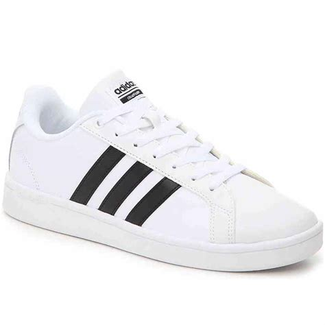 Adidas Cf Advantage Stripe Women's Sneaker