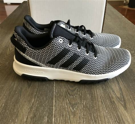 Adidas Cf Racer Tr Men's Sneakers