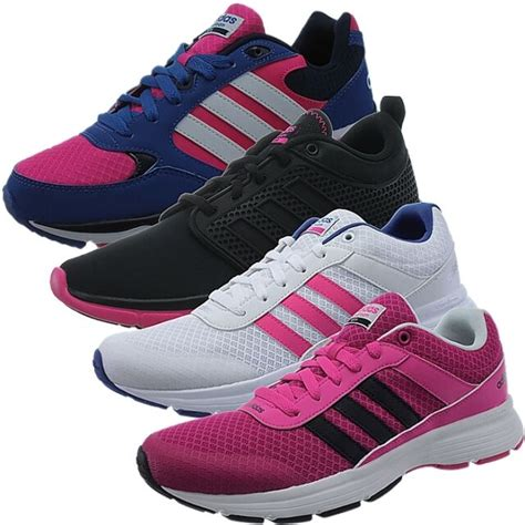 Adidas Cloudfoam 8tis Womens Sneakers
